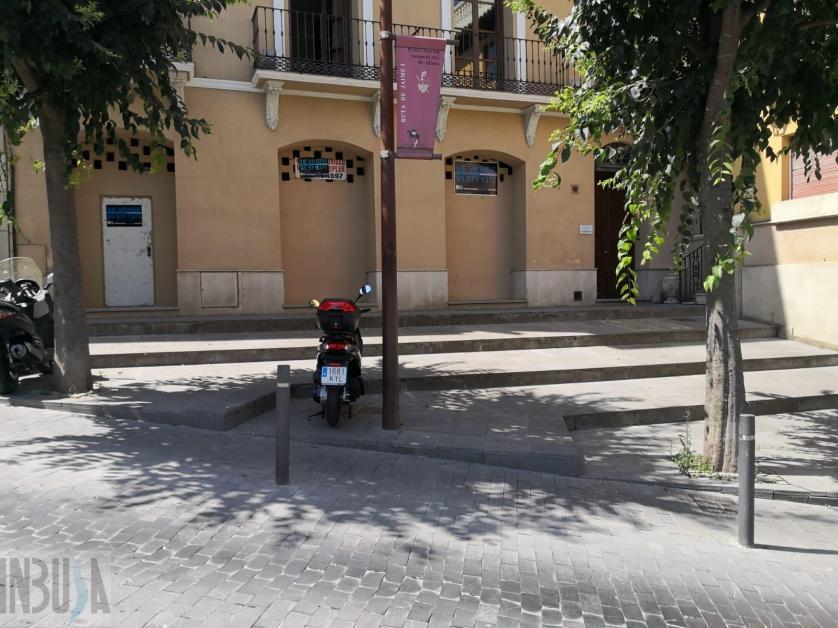 Monzón HU- Local Comercial