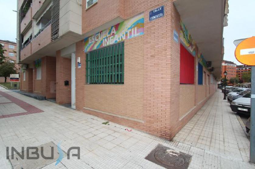 Valdemoro (Madrid) - Locales Comercial