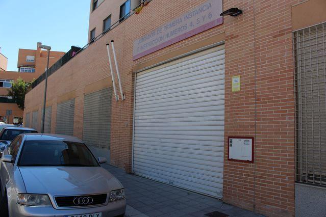 Valdemoro (Madrid) - Local Comercial