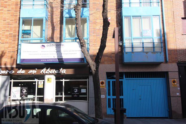 Venta oficina en Valdemoro (Madrid)