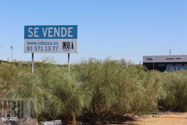 Venta Parcelas. Palos de la Frontera- Huelva