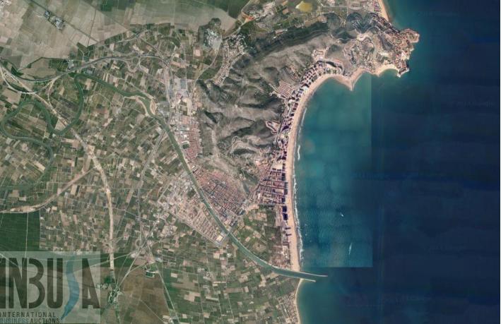 Terreno Urbanizable- CULLERA- VALENCIA