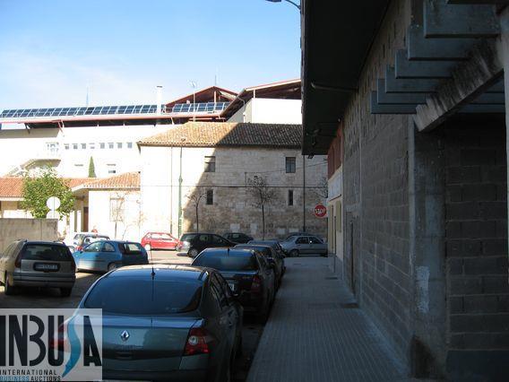 Locales Comerciales en Aranda del Duero. BURGOS